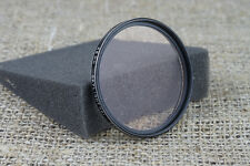 UV Protection Skylight 1A 55mm filter JAPAN FIT Canon Nikon Zeiss Sony Minolta