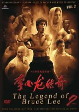 The Legend Of Bruce Lee Vol.2- NEW DVD