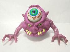 The Real Ghostbusters - Bug-Eye Ghost