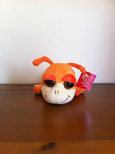 RUSS Berrie Lil Peepers Archie the Ant Soft Plush Toy Insect/Formicidae Small