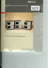 HP/Agilent 54600 Series Oscilloscopes Programmers Guide Loc: 727