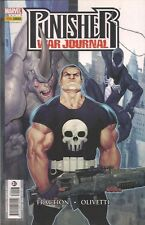 PUNISHER - WAR JOURNAL VOLUME 3 EDIZIONI PANINI