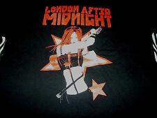 London After Midnight Shirt ( Szie M Missing Tag ) New Without Tags!!!