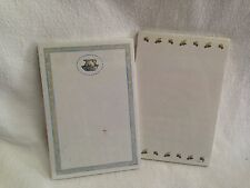 2 New Sealed BRAMBLY HEDGE Self Stick Memo Pads 75 sheets each