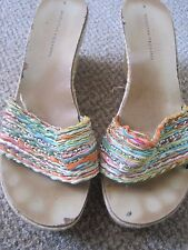 Dorothy Perkins size 8 sandals