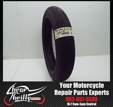 Front Tire 120/70-17 Dunlop Sportmax D212 GP Pro 4 Race Track Tire
