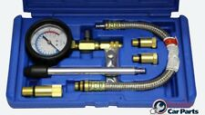 Professional Compression Gauge Heavy-Duty  T&E Tools 4461