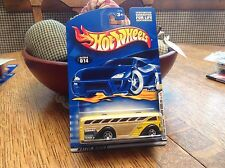 Hotwheels Hot Wheels 2001 First Edition Surfin School Bus  # 14  2/36