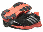 New adidas Kids adiFast K Shoes Sneakers Black/Red/Silver Boy 4.5 youth