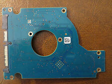 "Seagate ST9750420AS 9RT14G-031 FW:0003DEM1 SU (9766 J) 750gb 2.5"" Sata PCB"