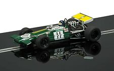 Scalextric c3588a Legends-Brabham bt26a, French pcp 1969-Limited Edition