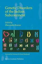 Genetic Disorders of the Indian Subcontinent (Endocrine Updates)-ExLibrary
