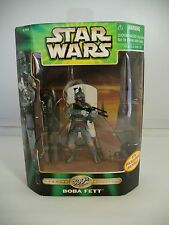 Star Wars BOBA FETT Special 300th Figure Edition with Rocket firing backpack