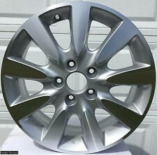 "1 Genuine OEM 17"" Wheel Rims for Honda Accord 2006 2007 rim -242"