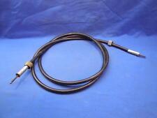 Triumph Tach Cable 1964-66 Smiths DF9158/00 NOS  NP4451