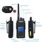 RT8 GPS DMR Digital Portable Two Way Radio Walkie Talkie UHF400-480Mhz TDMA Call