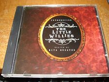 INTRODUCING THE LITTLE WILLIES (NORAH JONES); PR INTERVIEW CD