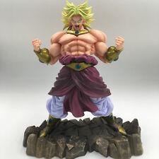 Ichiban Kuji Dragon Ball Z Kai Super Saiyan Last One Broly Broli Figur Figuren
