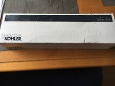 Kohler 9385 Polished Chrome Trip Lever