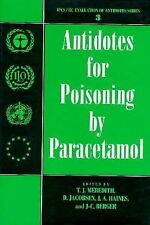 Antidotes for Poisoning by Paracetamol (International Programme on Chemical Safe