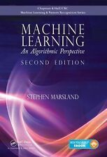 Machine Learning : An Algorithmic Perspective, Second Edition by Stephen...