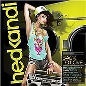 Hed Kandi - Back to Love (45 Retro Funk Soul Classics ' 3 X CD)