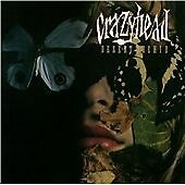 Crazyhead - Desert Orchid (2013)  2CD  NEW/SEALED  SPEEDYPOST