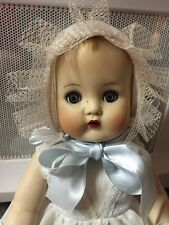 Betsy Wetsy Porcelain Collector Baby Doll By The Danbury Mint