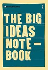 NEW - The Big Ideas Notebook: A Graphic Guide (Introducing Graphic Guides)