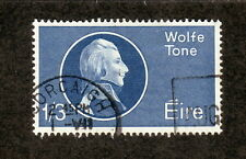 Ireland--#193 Used--Wolfe Tone--1964
