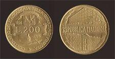 200 LIRE 1996 GUARDIA DI FINANZA - ITALIA