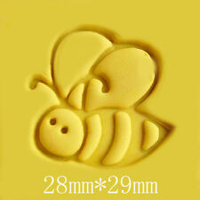 Bee Soap Stamp For Handmade Soap Candle Candy Stamp Fimo Stamp
