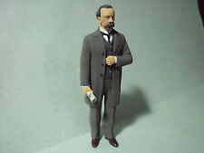FIGURINE  KARL  BENZ   1/18   VROOM   A   PEINDRE  UNPAINTED   FIGURE   FOR  CMC