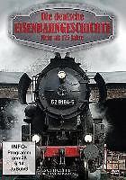 Gibbs, Frederick - Die Deutsche Eisenbahngeschichte (OVP)