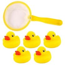 NEW BATHROOM DUCK SHOOT BATH TARGET GAME ON FRAME WATER PISTOL GIFTWORKS