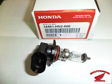 GENUINE HONDA HEADLIGHT BULB TRX450 TRX500 FOREMAN RUBICON