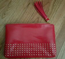 Mary Kay MakeUp Bag Red