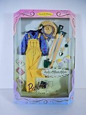 NIB BARBIE DOLL FASHION 1997 MILLICENT ROBERTS GREEN THUMB