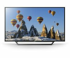 Sony KDL-48WD655 121 cm (48 Zoll) Fern­se­her (Full HD, Smart TV, Triple Tuner)