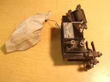 Westinghouse Relay 623004 Type SG 115V *FREE SHIPPING*