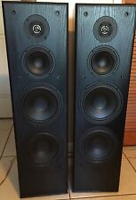 "Audiofile 8"" 4-Way Speaker System"