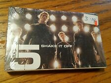 Shake It Off [Single] by Take 5/Take Five (Cassette, Jun-2000, Elektra (Label))