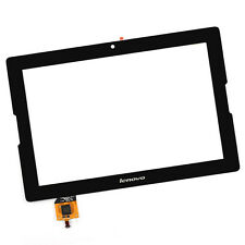 Original Touch Screen Digitizer Glass Panel For Lenovo A10-70 A7600 Tablet B0474