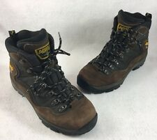ASOLO Gore-Tex CERRO TORRE GTX Leather Hiking Trail Boots Mens Size 8