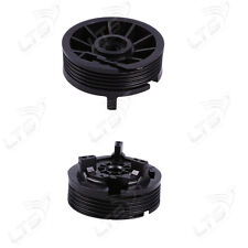 RENAULT MEGANE 2 WINDOW REGULATOR PULLEY ROLLER FRONT LEFT REPAIR KIT