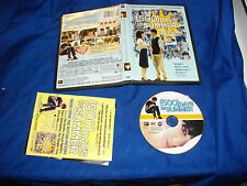 (500) Days of Summer (DVD, 2009, Canadian)