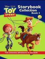 Disney Pixar  Toy Story  Storybook Collection: Bk. 3 by Parragon Book Service...