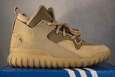 adidas Originals Men's Tubular X (Sz. 10) Hemp S74923