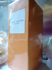 MARC JACOBS ORANGE EDT WITH SPRAY HUGE 300ml 10 fl.oz RARE 2006 MINT SEALED BOX