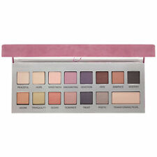 IT Cosmetics The Romantics Naturally Pretty Vol 2 Matte Eye Shadow Palette - v